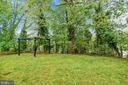 Huge Back Yard! - 3340 HIGHWOOD DR SE, WASHINGTON