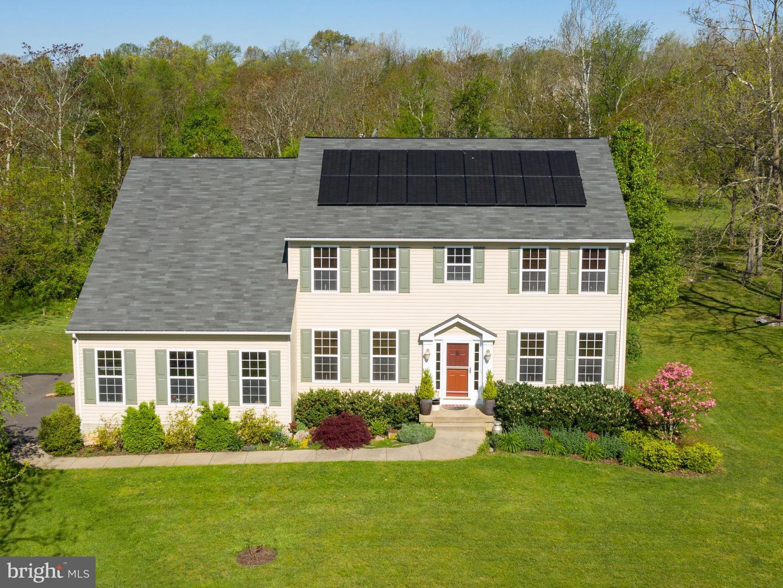 Single Family Homes 為 出售 在 Clear Brook, 弗吉尼亞州 22624 美國