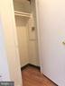 2 studio storage closets - 1021 ARLINGTON BLVD #337, ARLINGTON