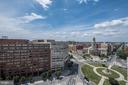 Great view from Rooftop - 1133 14TH ST NW #1211, WASHINGTON
