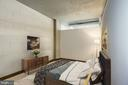 Open concept bedroom - 1133 14TH ST NW #1211, WASHINGTON