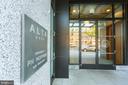 Building Entrance - 1133 14TH ST NW #1211, WASHINGTON