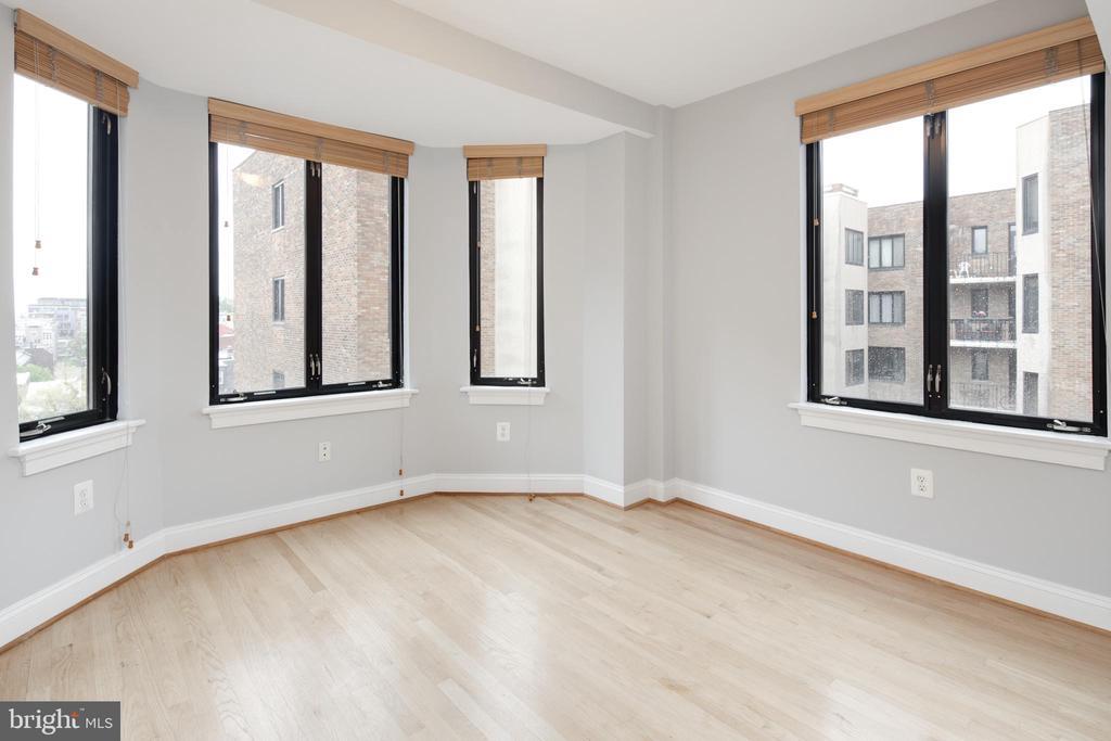 Bedroom 1 - 1701 16TH ST NW #715, WASHINGTON