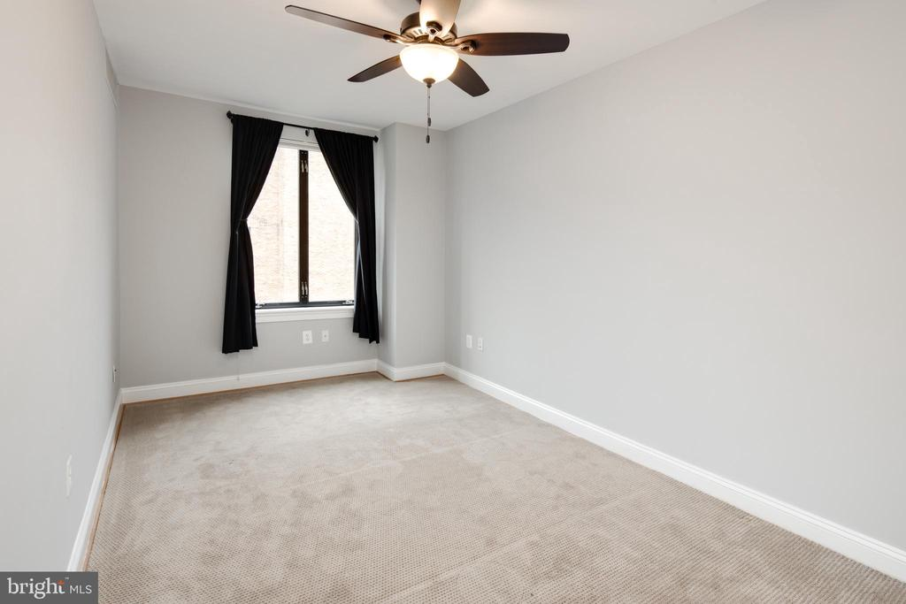 Bedroom 2 - 1701 16TH ST NW #715, WASHINGTON