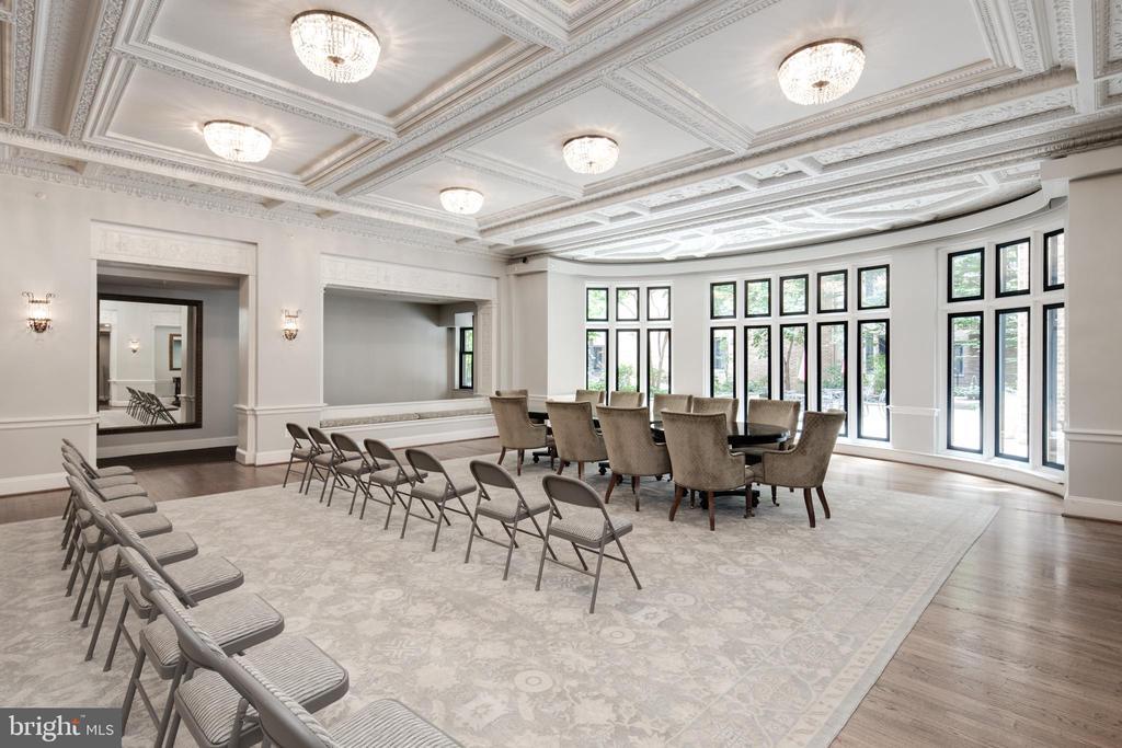 Community Room - 1701 16TH ST NW #715, WASHINGTON