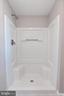 Bathroom #3 - 18850 WICOMICO RIVER DR, COBB ISLAND