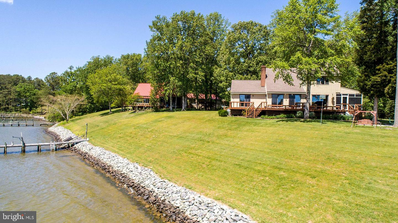 Single Family Homes 為 出售 在 Burgess, 弗吉尼亞州 22432 美國