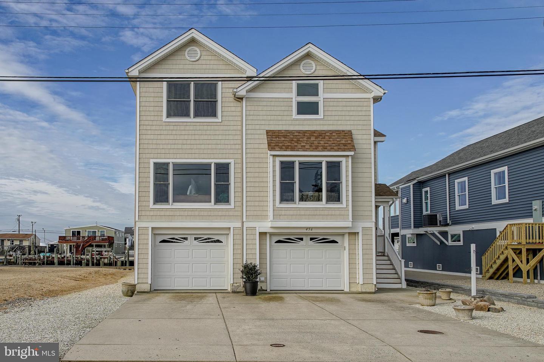 Single Family Homes 为 销售 在 Tuckerton, 新泽西州 08087 美国