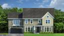 8724 Standish Rd New Construction! - 8724 STANDISH RD, ALEXANDRIA