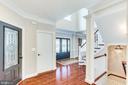 Hardwood Floors Throughout - 10811 CRIPPEN VALE CT, RESTON