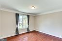 New Lighting in All Bedrooms - 10811 CRIPPEN VALE CT, RESTON