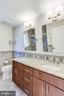 New Granite Counter and Hardware - 10811 CRIPPEN VALE CT, RESTON