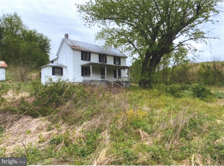 土地 為 出售 在 Woodville, 弗吉尼亞州 22749 美國