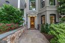 Entrance - 2805 Q ST NW, WASHINGTON