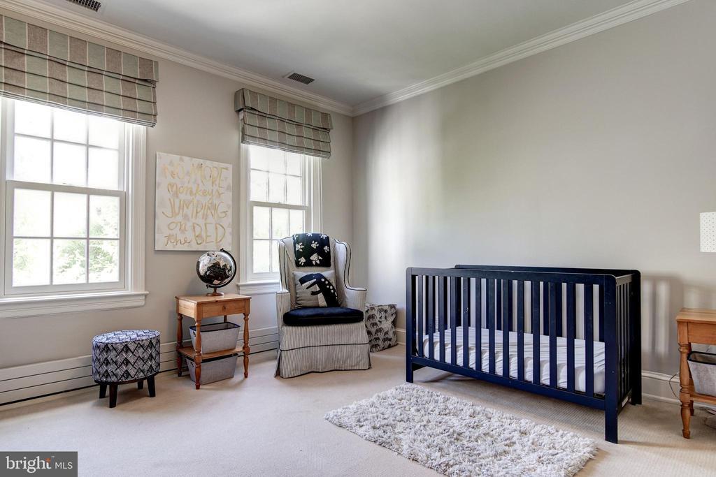 Bedroom #4 - 2805 Q ST NW, WASHINGTON