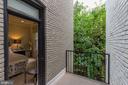 Private Master Terrace - 2805 Q ST NW, WASHINGTON