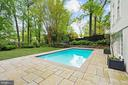 LARGE POOL W/ AUTOMATIC COVER - 5031 LOWELL ST NW, WASHINGTON