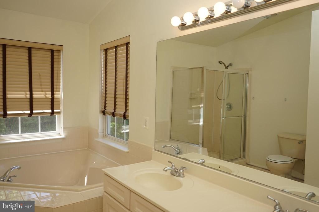 Master Bathroom View #3 - 12 SUMMERFIELD LN, FREDERICKSBURG