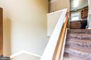 Foyer - 11260 REMINGTON RD, BEALETON
