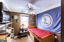 Bedroom #4 - 11260 REMINGTON RD, BEALETON
