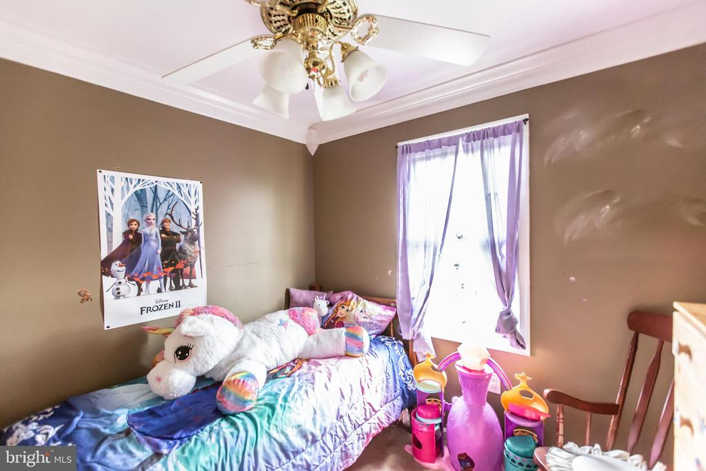 Bedroom #3 - 11260 REMINGTON RD, BEALETON