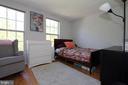 Bedroom #2 - 1594 WOODCREST DR, RESTON