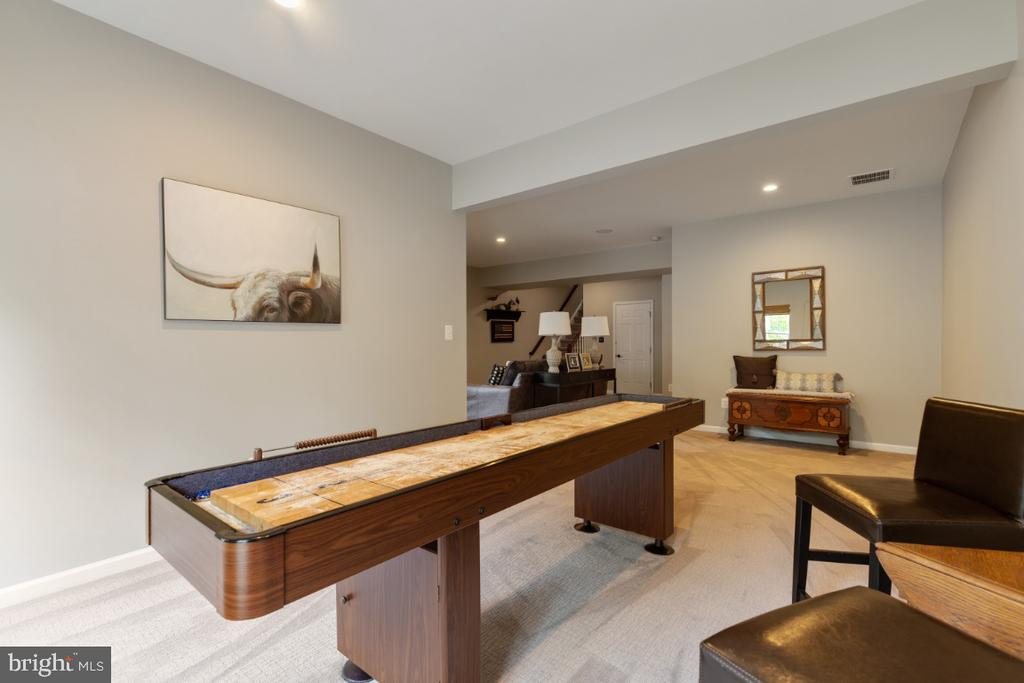 Den or Game Room - 43392 FRENCHMANS CREEK TER, ASHBURN