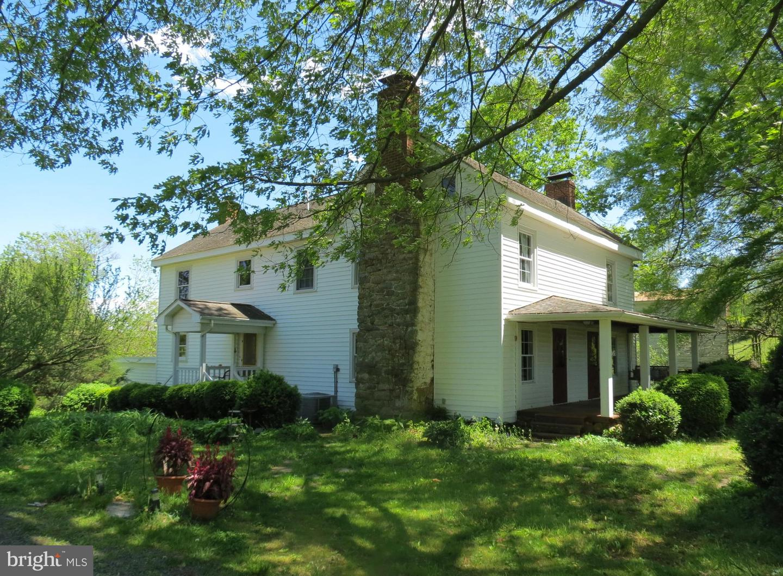 Single Family Homes 為 出售 在 Reva, 弗吉尼亞州 22735 美國