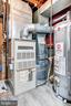 HVAC/Utility Room - 5135 34TH ST NW, WASHINGTON