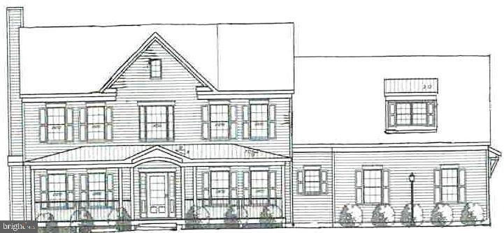Single Family Homes のために 売買 アット Hume, バージニア 22639 アメリカ