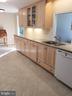 Kitchen -  side 1   pass through window to G Rm - 11629 DUTCHMANS CREEK RD, LOVETTSVILLE