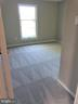 Bedroom 3  all carpet new - 11629 DUTCHMANS CREEK RD, LOVETTSVILLE