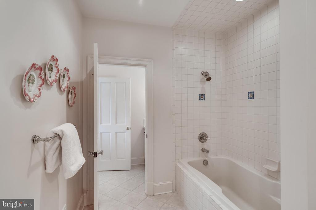 Bath Two - shared with tub/shower combo - 2200 GADD RD, COCKEYSVILLE