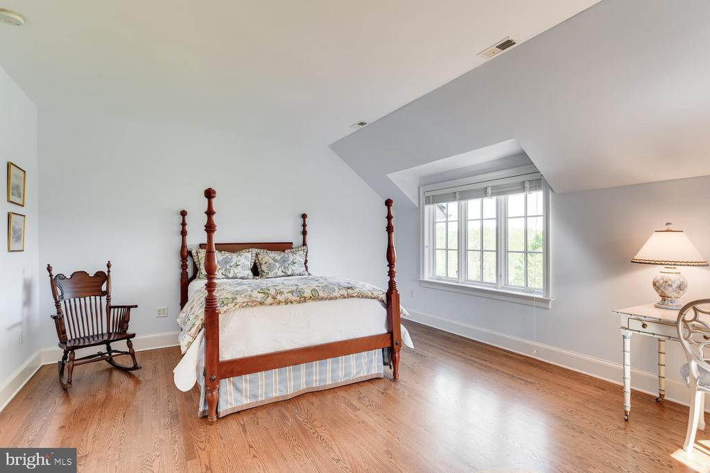 Bedroom Three - 2200 GADD RD, COCKEYSVILLE