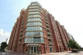 Capitol Hill Tower - 1000 NEW JERSEY AVE SE #413, WASHINGTON