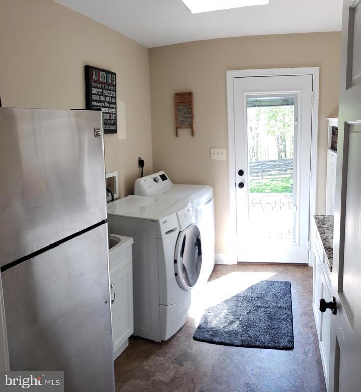 Main Level Laundry Room - 2714 JAY BIRD CT, KNOXVILLE