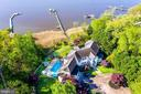 The complete waterfront package - 3 DEEPWATER CT, EDGEWATER