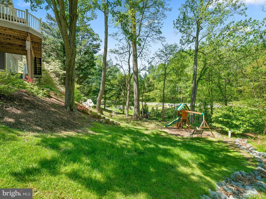 Privacy! - 1281 AUBURN GROVE LN, RESTON