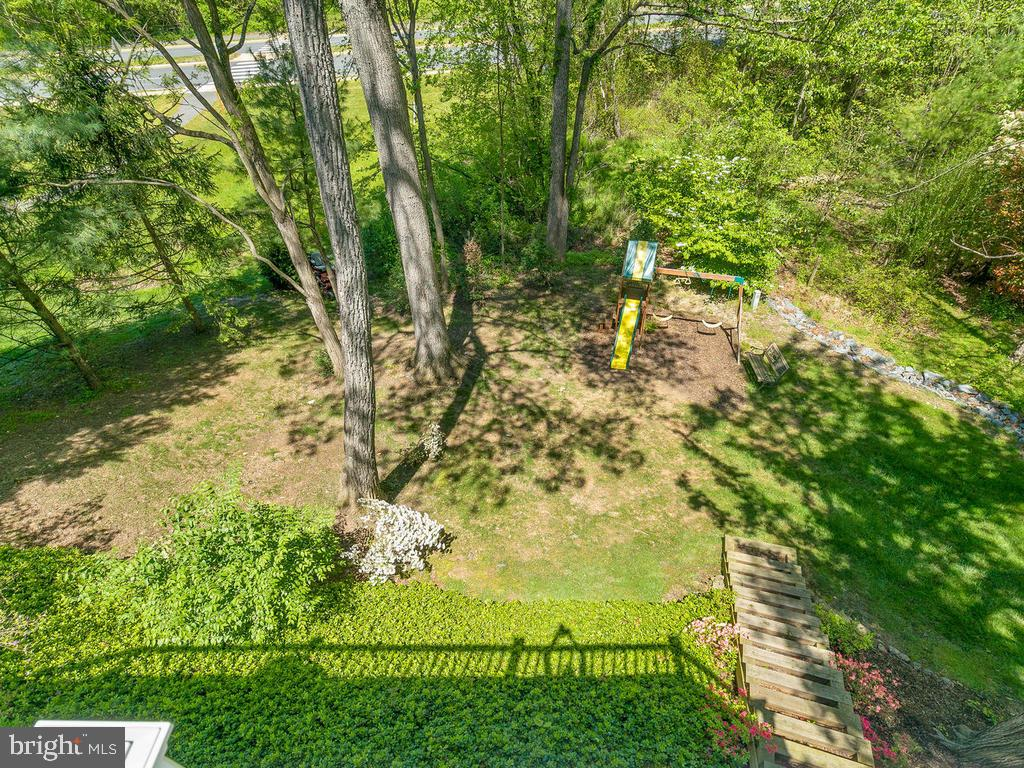 Enjoy nature! - 1281 AUBURN GROVE LN, RESTON