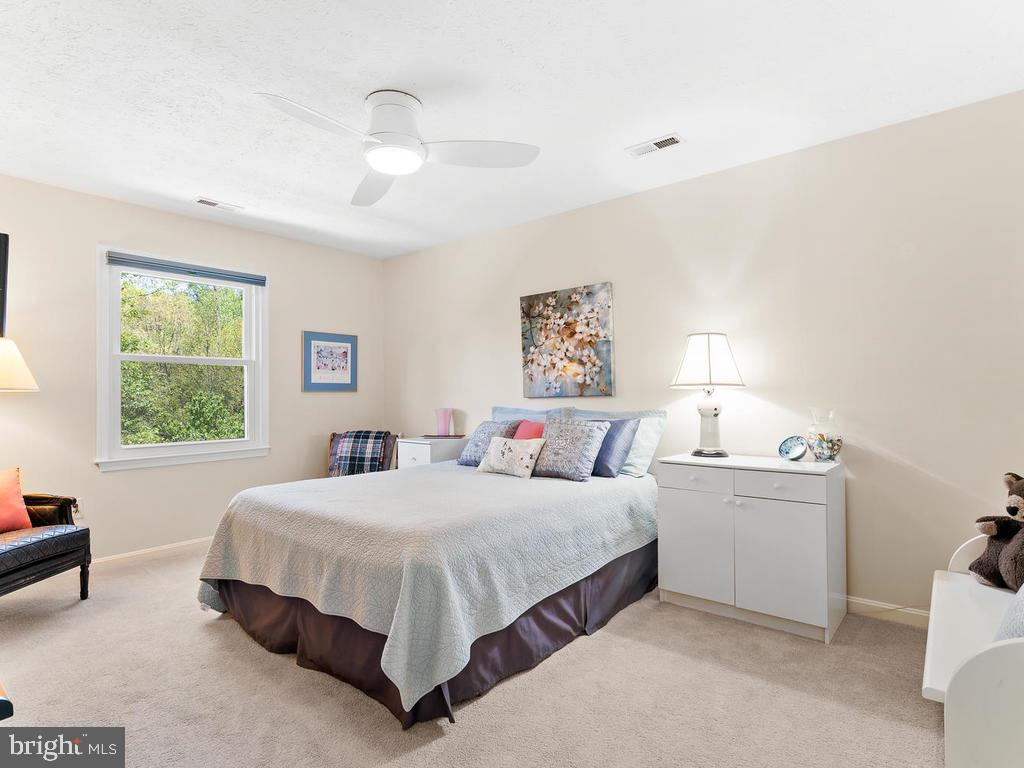 Bedroom #4 - 1281 AUBURN GROVE LN, RESTON