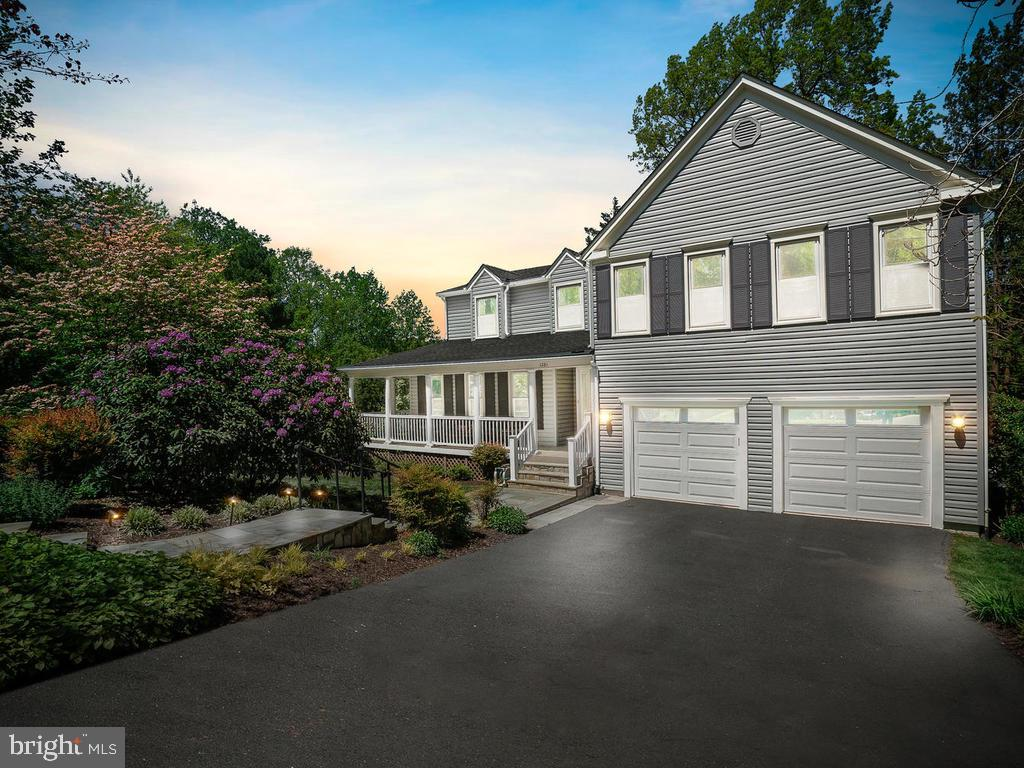 Beautiful property! - 1281 AUBURN GROVE LN, RESTON