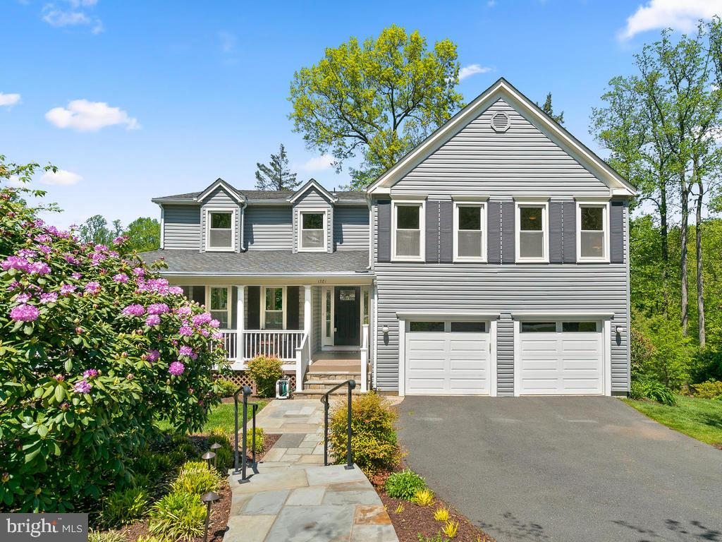 Welcome home! - 1281 AUBURN GROVE LN, RESTON