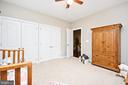 Bedroom #3 - 10920 RAVENWOOD DR, MANASSAS
