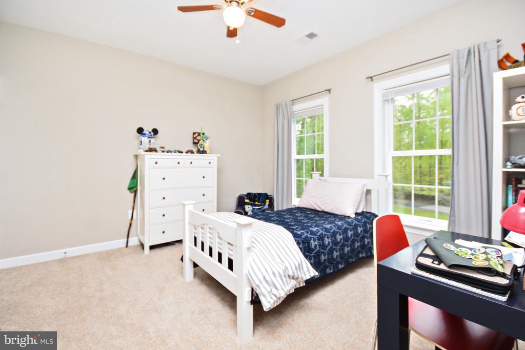 Bedroom #2 - 10920 RAVENWOOD DR, MANASSAS