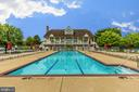 Wormans Mill Community Pool - 3026 OLD ANNAPOLIS TRL, FREDERICK