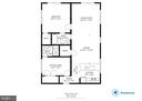 Floor Plan - 732 LAMONT ST NW #303, WASHINGTON