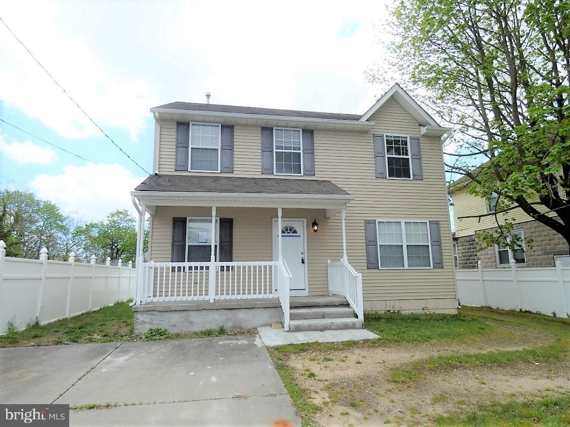 Single Family Homes 为 销售 在 Pleasantville, 新泽西州 08232 美国