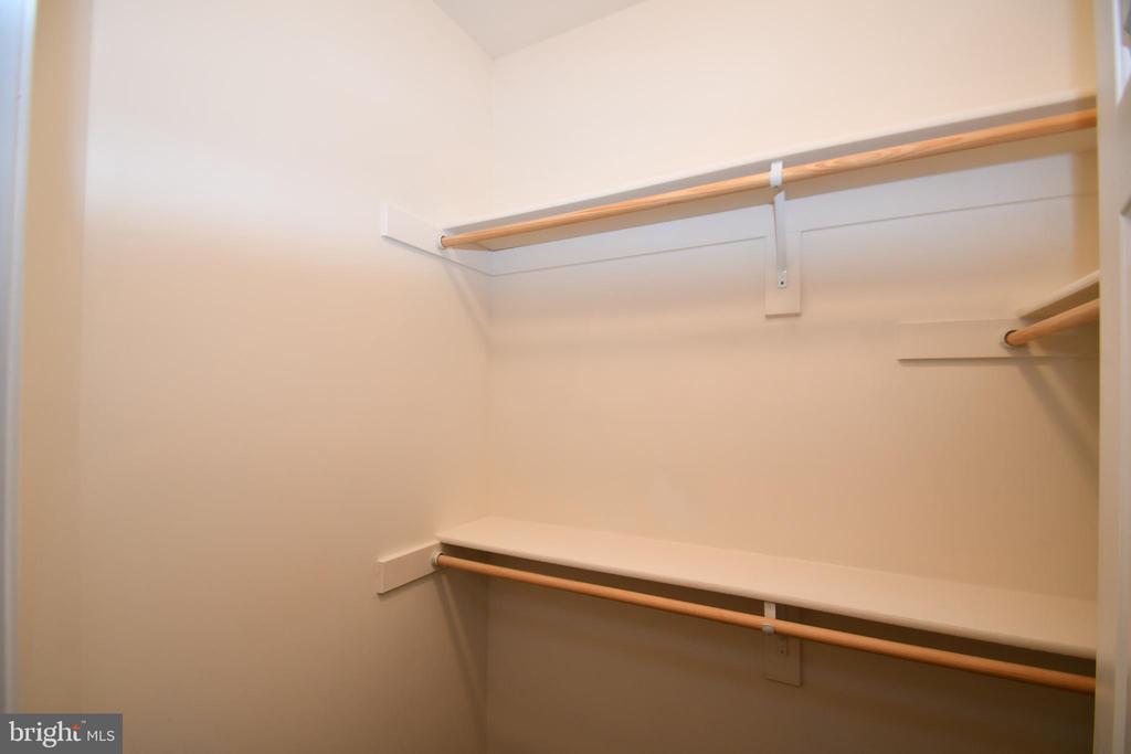 Master Closet 2 - 79 MILLBROOK RD, STAFFORD