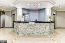 Front Desk- 24-hour coverage - 7500 WOODMONT AVE #S902, BETHESDA