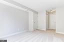 Master Bedroom - 7500 WOODMONT AVE #S902, BETHESDA